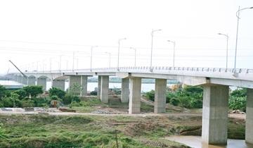 Cầu Bình Than – Bắc Ninh