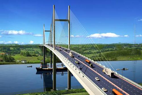 Thủ Tướng đồng ý cho xây cầu Cần Giờ