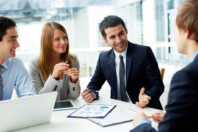 10 nguyên tắc vàng trong giao tiếp ai cũng cần phải biết